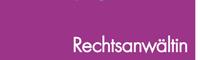 Anwaltskanzlei-Siegert Logo